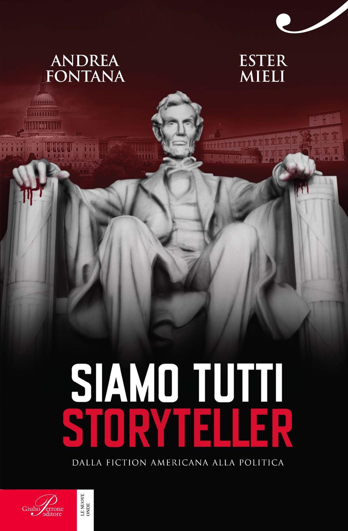 Siamo tutti storyteller