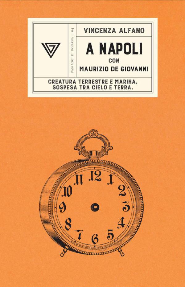 A Napoli copertina