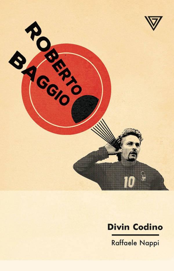 Roberto Baggio copertina