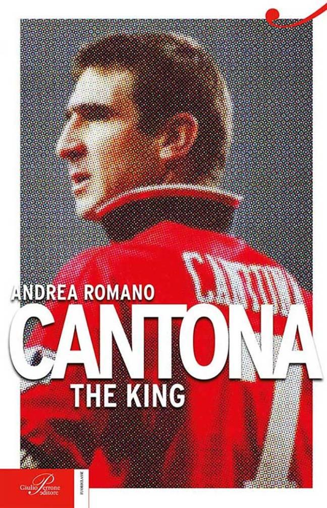 cantona copertina
