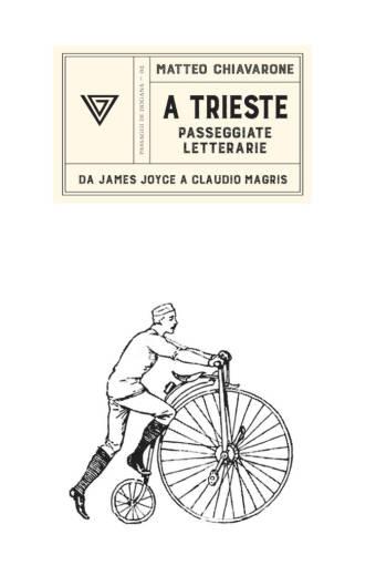 A Trieste copertina