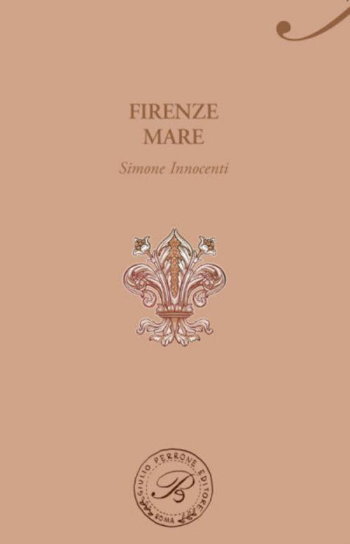 Firenze Mare copertina
