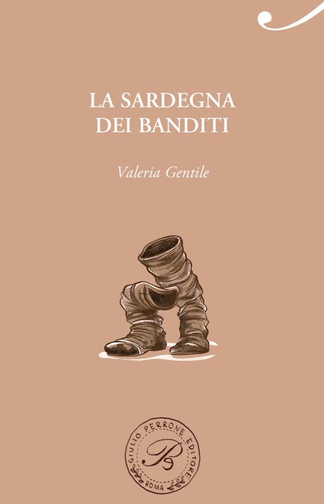 La Sardegna dei banditi copertina