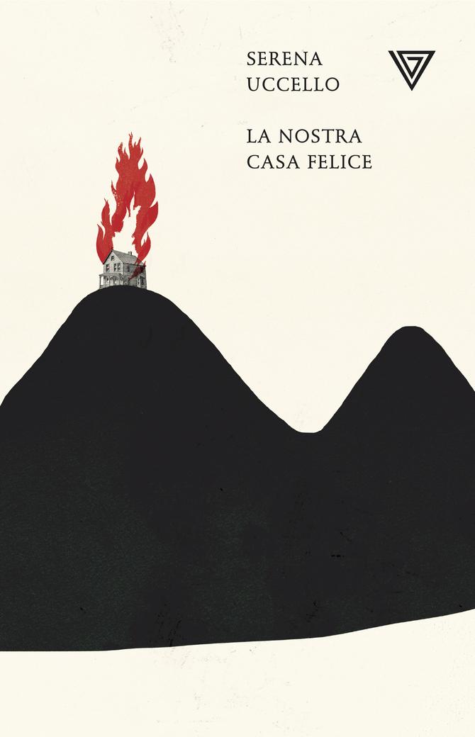 """Risultato immagini per """"La nostra casa felice"""" di Serena Uccello (Giulio Perrone Editore)"""
