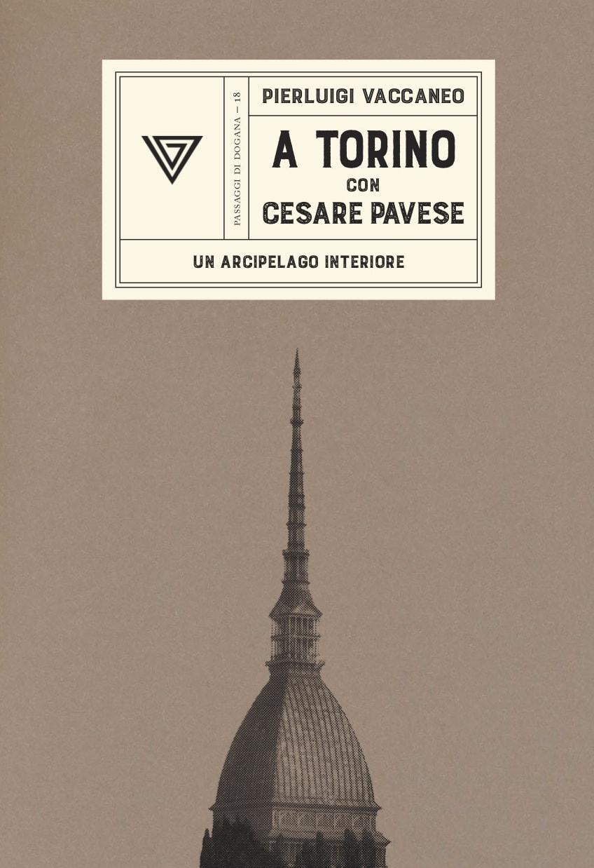A Torino con Cesare Pavese